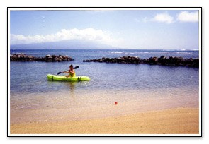 Papohaku Beach, Hawaii Beach Rentals