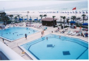 Santa Rosa Beach, Florida - The Ideal Family Beach Getaway