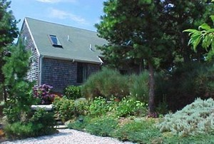 Nantucket, Massachusetts Vacation Rentals