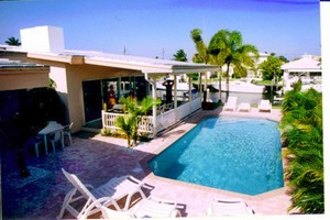 Miami Beach, Florida Beach Rentals