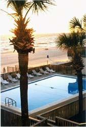 Carillon Beach, Florida Beach Rentals