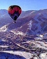 Deer Valley, Utah Vacation Rentals