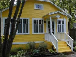 Saugatuck, Michigan Cabin Rentals