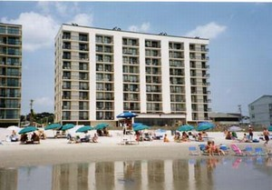 Myrtle Beach, South Carolina Pet Friendly Rentals