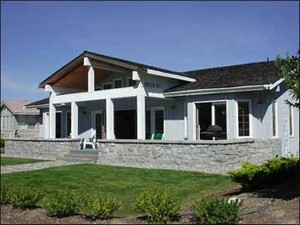 Lummi Island, Washington Beach Rentals