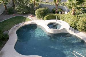 Nevada Las Vegas Territory Vacation Rentals