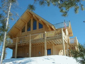 Dillon, Colorado Golf Vacation Rentals