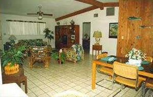 Key West, Florida Cabin Rentals