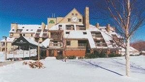 Vermont Central Vacation Rentals