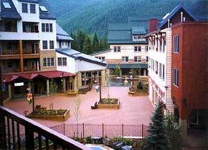 Vail, Colorado Ski Vacations