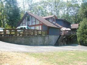Tennessee Central Vacation Rentals