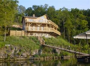 Lake Of The Ozarks, Missouri Golf Vacation Rentals