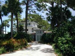Siesta Key, Florida Golf Vacation Rentals