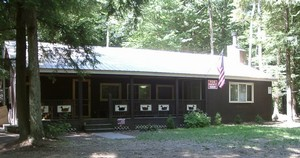 Rainbow Lake, New York Beach Rentals