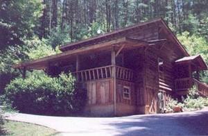 Georgia Mountain Vacation Rentals