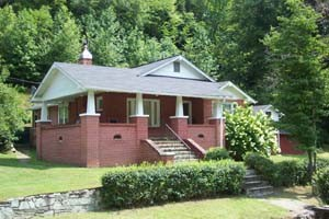 Lake Lure, North Carolina Beach Rentals