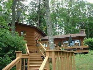 Black River Falls, Wisconsin Golf Vacation Rentals