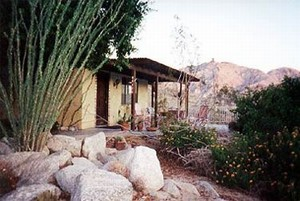 Joshua Tree, California Beach Rentals