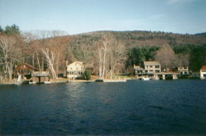 New York Adirondack Golf Vacation Rentals