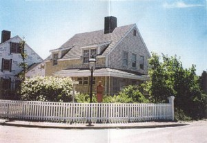 Massachusetts Coastal Golf Vacation Rentals