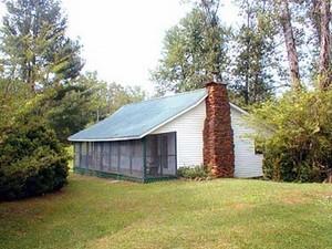 Hiawassee, Georgia Cabin Rentals