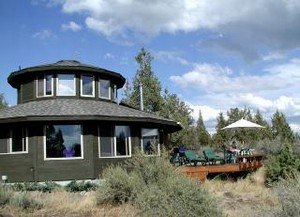 Sunriver, Oregon Ski Vacations