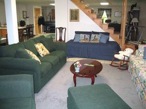 Bennington, Vermont Golf Vacation Rentals