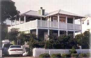 St George Island, Florida Golf Vacation Rentals