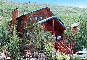 Utah Cabin Rentals