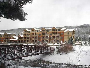 Vail, Colorado Golf Vacation Rentals