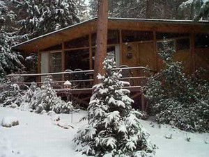 Big Bear, California Golf Vacation Rentals