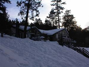 Running Springs, California Vacation Rentals