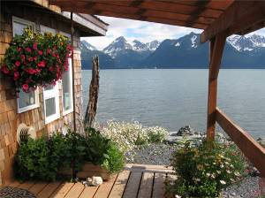 Alaska Golf Vacation Rentals