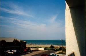 Cape Canaveral, Florida Beach Rentals