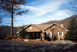 Hendersonville, North Carolina Cabin Rentals