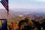 Sapphire, North Carolina Golf Vacation Rentals