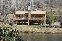 Bryson City, North Carolina Beach Rentals