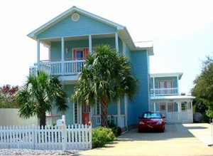 Sandestin, Florida Beach Rentals