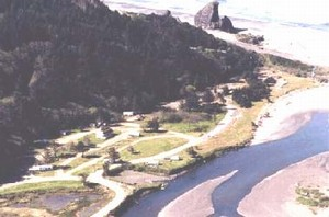 Oceanside, Oregon Beach Rentals