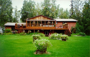 Fairbanks, Alaska Cabin Rentals