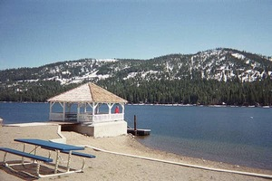 Lake Tahoe, California - The Outdoor Family Adventure Destination