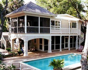 South Carolina Golf Vacation Rentals