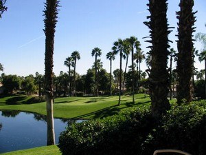 Palm Springs, California - A Place the Whole Family Can Enjoy