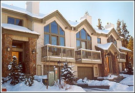 Colorado Golf Vacation Rentals