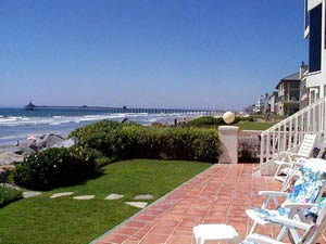 La Jolla, California Golf Vacation Rentals