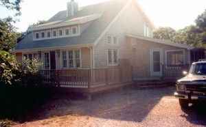 Massachusetts Coastal Vacation Rentals