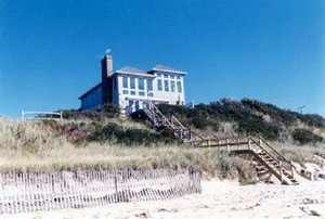 East Sandwich, Massachusetts Beach Rentals