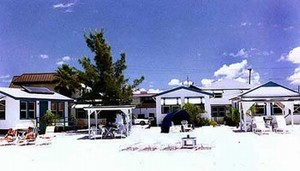 St Petersburg, Florida Beach Rentals
