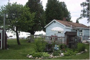 Rapid River, Michigan Golf Vacation Rentals