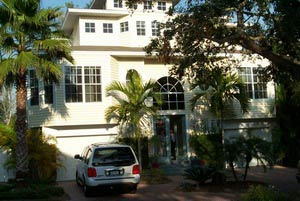 North Captiva Island, Florida Golf Vacation Rentals